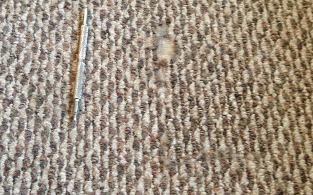 Recent Repair Jobs Indianapolis Carpet Repair